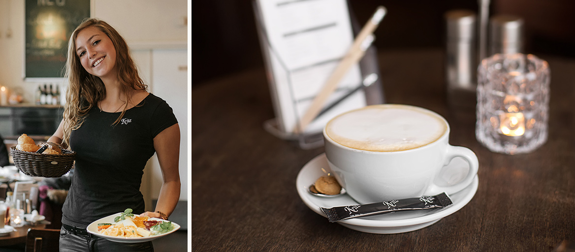 Kritz Flensburg - Café · Bistro · Bar